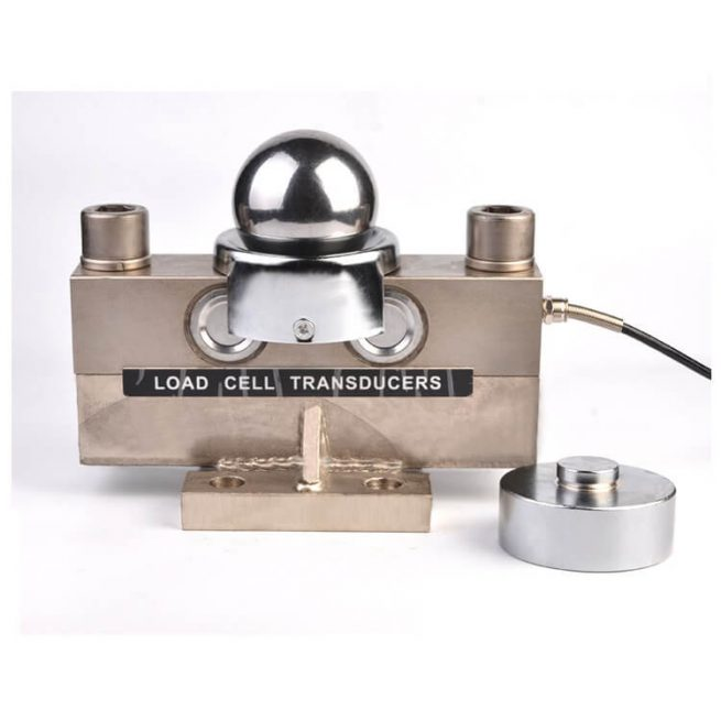30 ton zemic load cell for truck scale