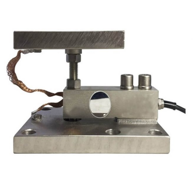 3t load cells with foot