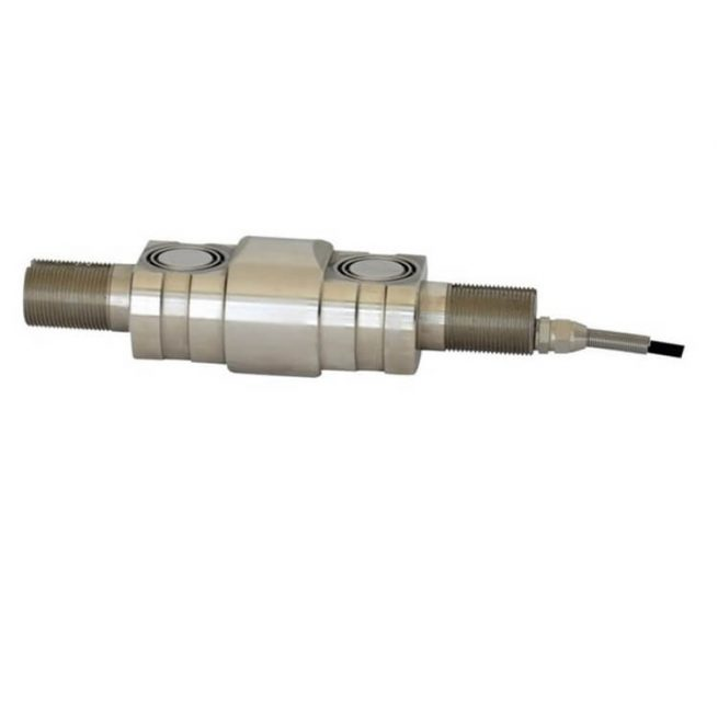 5ton pin load cell crane