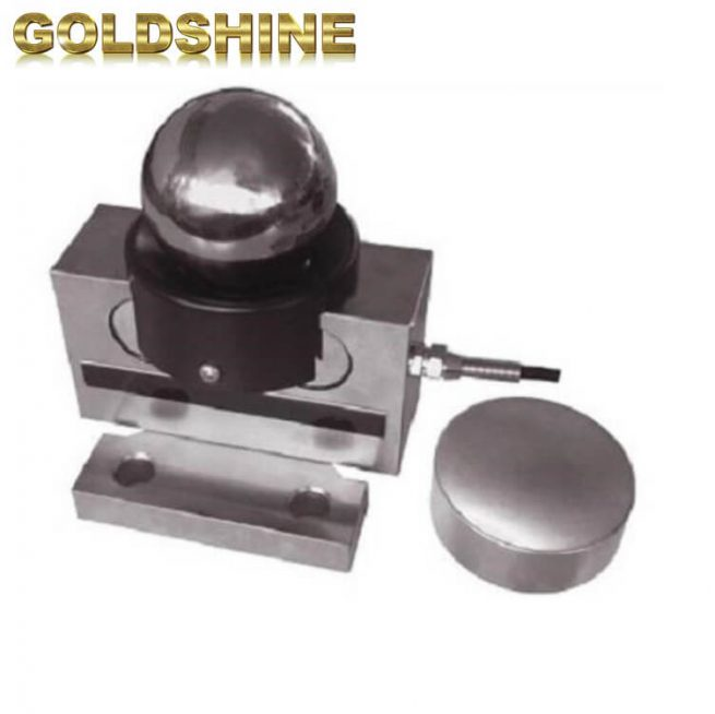 Ball N Cup load cell