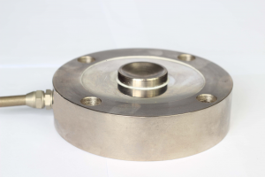 Compression Disk Load Cell 100 ton