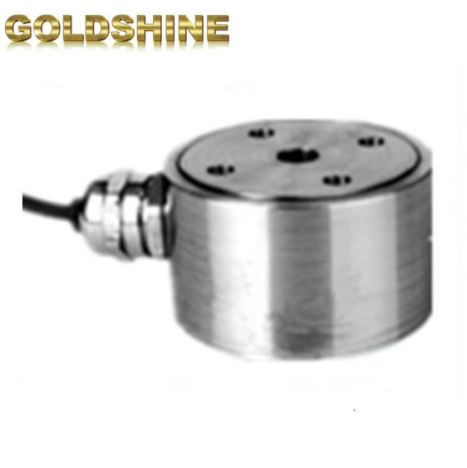 Compression Disk Load cell