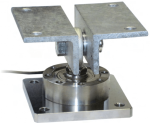 Compression Low Profile Load Cell