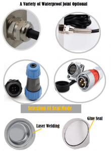 Cup N Ball Type Load Cells