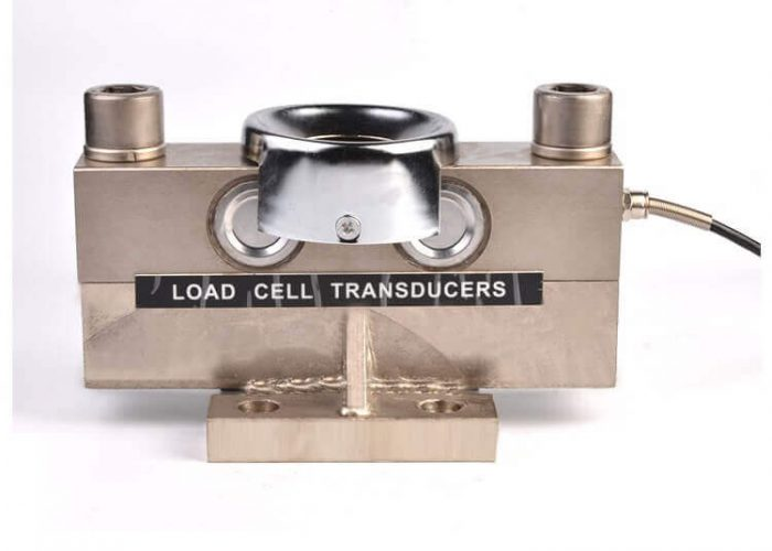 Cup N Ball Type Weighbridge Load Cell