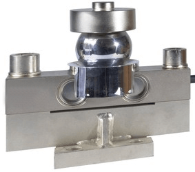 Digital bridge load cell