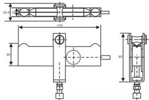 Elevator Floor Sensor