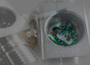 Force and Torque Sensor Models