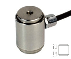 Low Profile Disk Load cell
