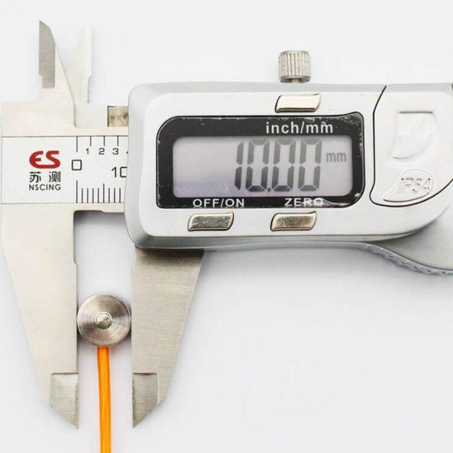 Micro Button Sensor