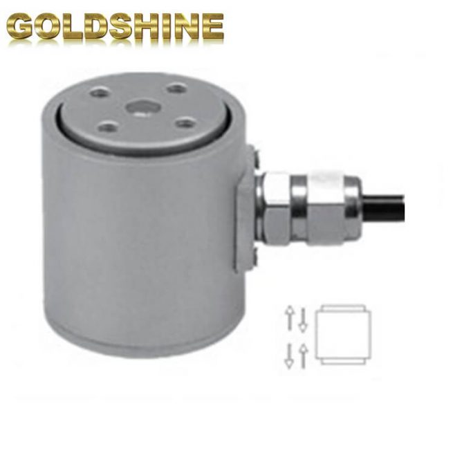 Mini Column Load Cell Sensor
