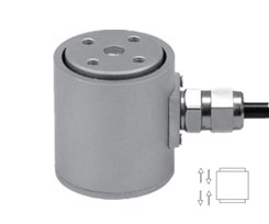 Miniature Column Load Cell
