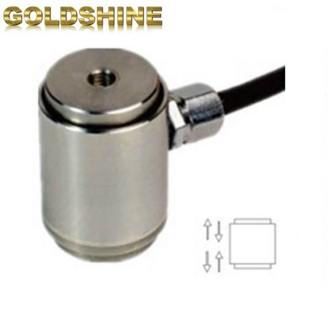 Miniature Load Column Load Cell