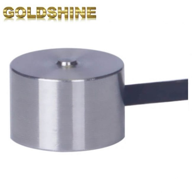 Miniature Round Load Cell