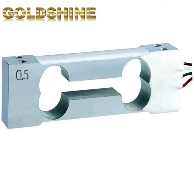 Platform Loadcell Aluminium
