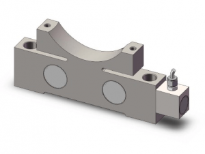 Railway Scale Detector Load Cell