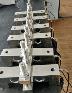 Rope Clamp-On Load Cell