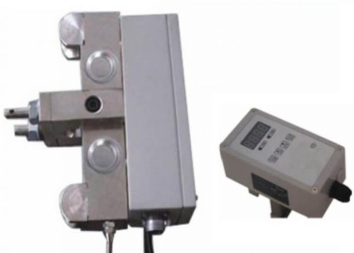 Rope Tension Load Cell