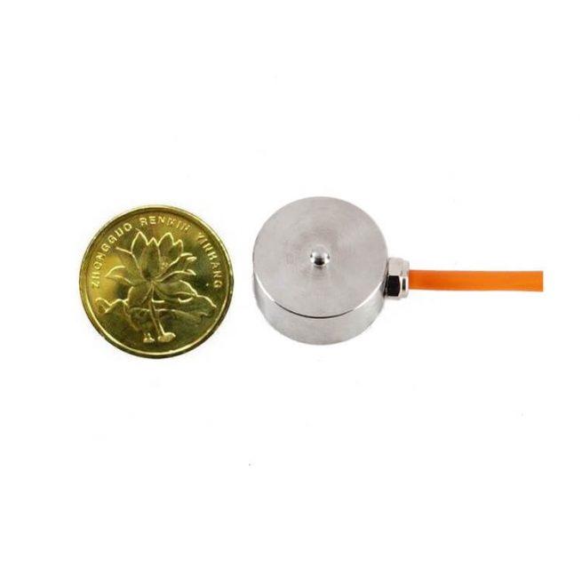 Sub-Miniature Sensors