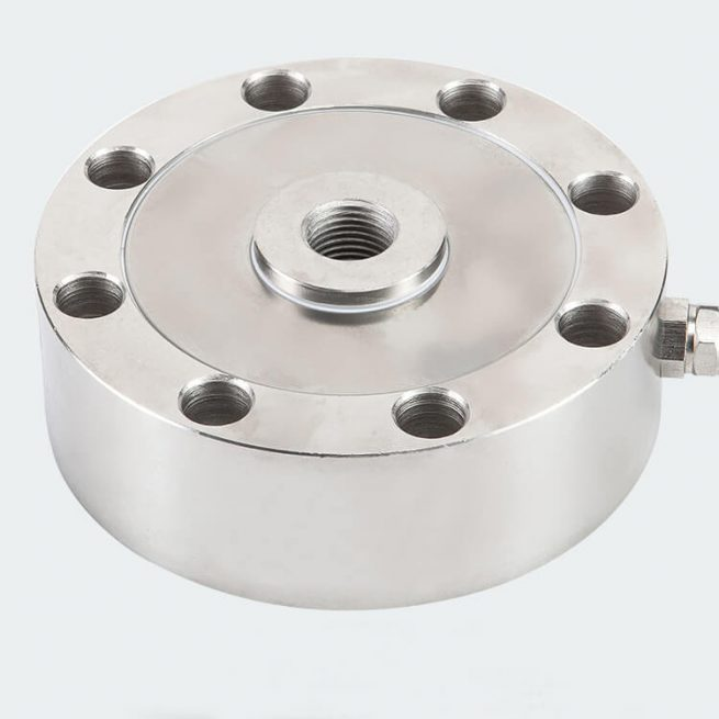 Through Hole Load Cell