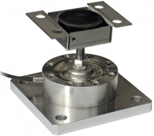 Weighing and Button Load Cell