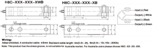 Zemic H8C Loadcell