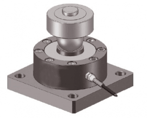 accuracy load cell