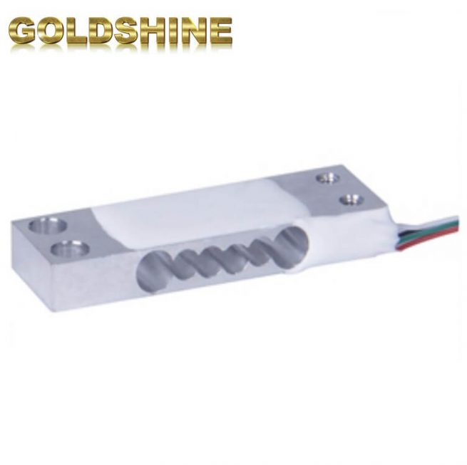 aluminium micro load cell
