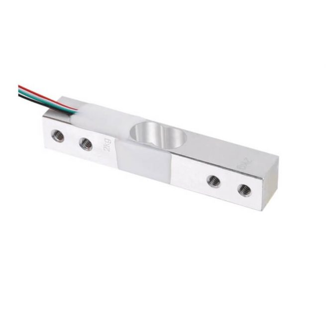 aluminum alloy single point load cell 0.5kg 3kg