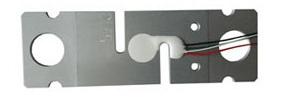 aluminum alloy structure s type load cell