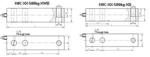 bongshin load cell