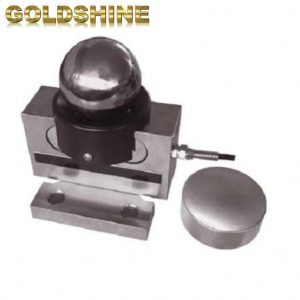 compression ball load cell