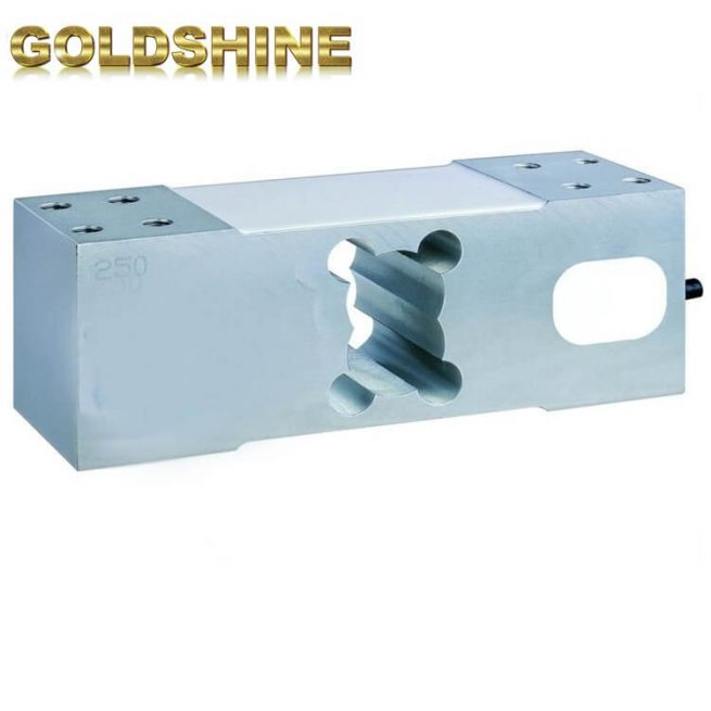 electronic platform scale load cell