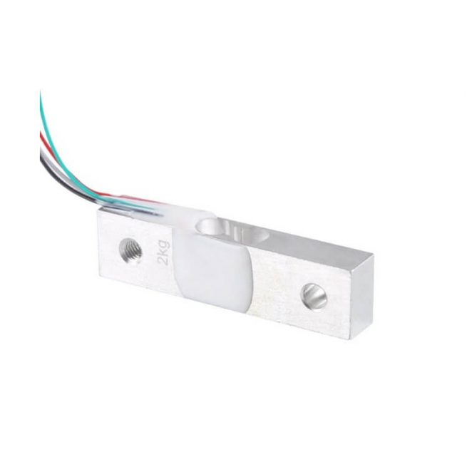 half bridge flat load cell sensor 300kg 500kg