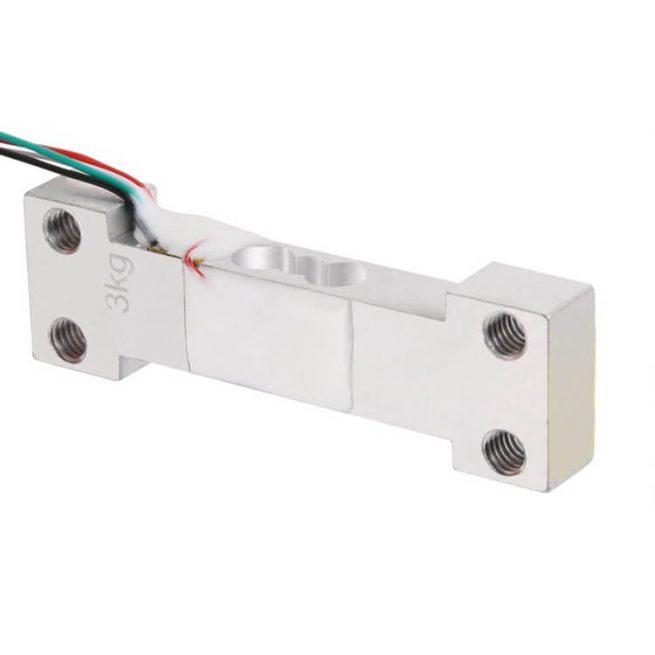 half bridge micro scale load cell