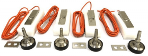 hermetically sealed load cell