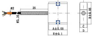 internation standard load cell