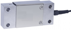 load cell calibration