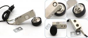 load cell foot and spacer