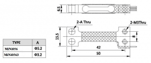 load cell for machine