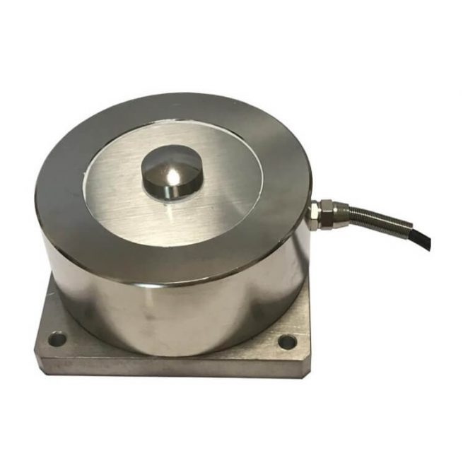 load cell for rail industry