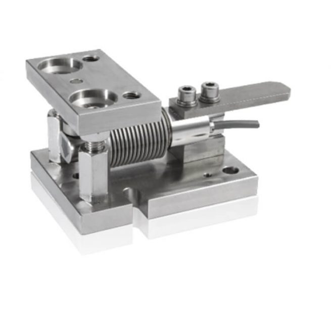 load cell for railcars
