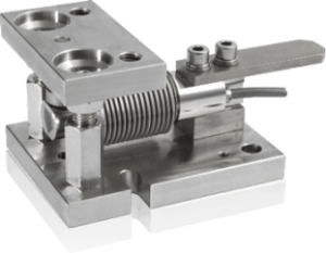 load cell for sand tank