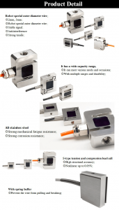 load cell for scales