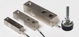 load cell for vehicle-scale