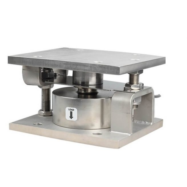 load cell mounting assemblies