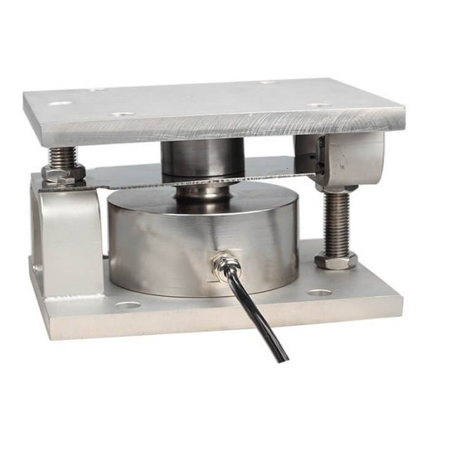 load cell mounting feet