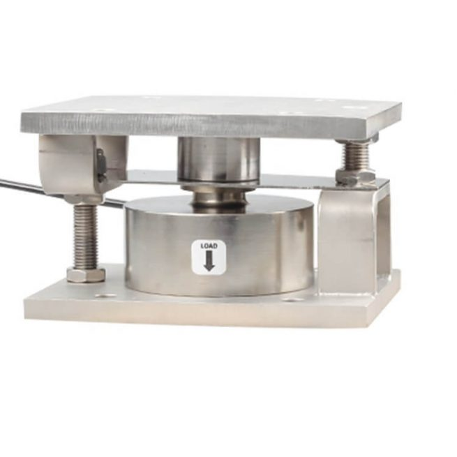 load cell mounting parts