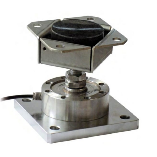 load cell with in line