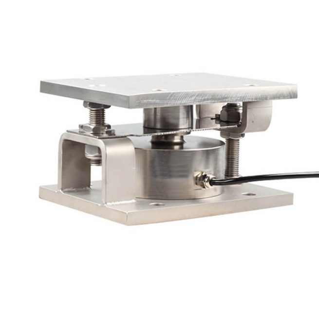 load cell with weighing module